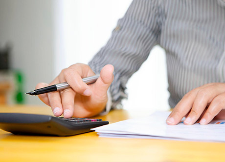 一般纳税人代理记账